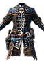 Ludrigan's Jacket