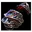 Rah'Zin's Shoulderguards