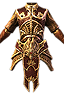 Shattered Realm Ceremonial Armor