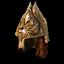 Shattered Realm Ceremonial Mask