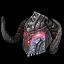 Blood Knight's Visage