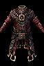 Bloodrager's Coat