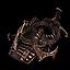 Bloodrager's Shoulderguard