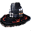 Clairvoyant's Hat