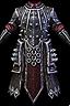 Dread Armor of Azragor