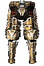 Demonbone Legplates