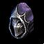 Deathmarked Hood