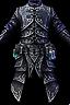 Deathmarked Jacket