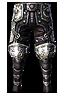 Dread Knight's Legplates