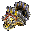 Divinesteel Shoulderguard