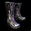 Footpads of the Grey Magi