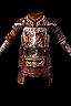Infernal Knight's Jacket