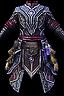 Iskandra's Vestments