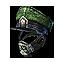 Krieg's Mask