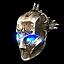 Rimetongue Mask