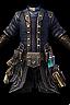 Trozan's Vestments