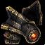Ulzuin's Shoulderguard