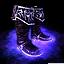 Voidwalker Footpads