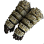 Wyrmbone Handguards