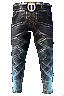 Wraithborne Legwraps