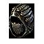 Wyrmbone Mask