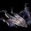 Bysmiel Defender Pauldrons