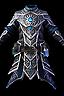 Bysmiel Nightshroud Chestguard