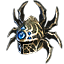 Bysmiel Stormshroud Headguard