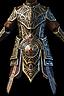 Korvan Armor