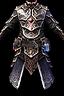 Solael Combatant Chestguard