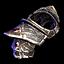 Solael Combatant Spaulders