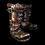 Adept's Greaves
