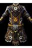 Coven Combatant's Chestguard