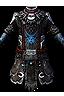 Coven Warder Chestguard