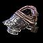 Iron Maiden's Shoulderguard