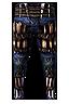 Reaper's Legguards