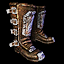 Squire's Greaves