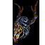 Wendigo Spellweaver Mask