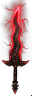 Bloodied Dagger of the Covenant