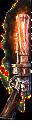 Burning Purifier