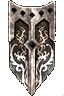Crest of the Black Legion