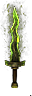 Tainted Blade of Nera'Val