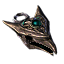 Hallanx's Head
