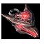 Inashkor's Corrupted Head