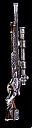 Valdun's Rifle