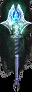 Deathborne Scepter