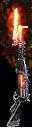 Flamewarder Rifle