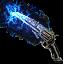 Stormsurge Pistol