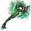 Aetherscorched Cleaver
