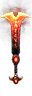 Kymon's Sanctified Blade